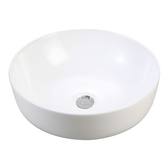 Thin Rim Art Basin AN6159
