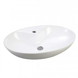 Thin Rim Vessel Basin AN6168