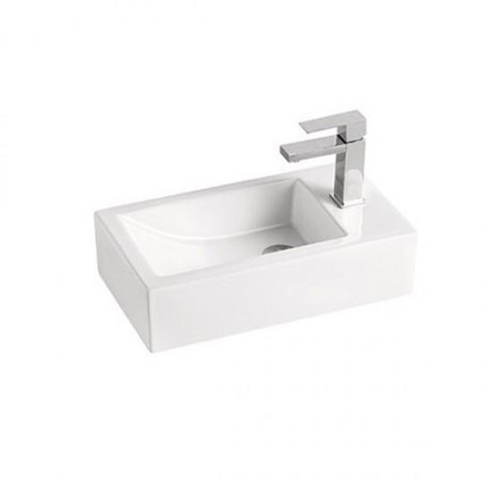 Wall hung basin AN6098