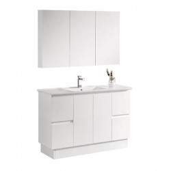1200mm Bathroom Vanity 1200A