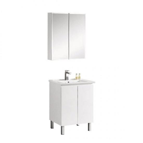 600mm Bathroom Vanity 600A