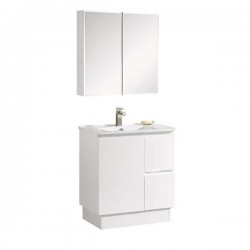 750mm Bathroom Vanity 750A