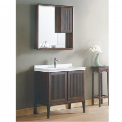 "750 (30"") Solid Wood Bathroom Vanity AN-C9001"