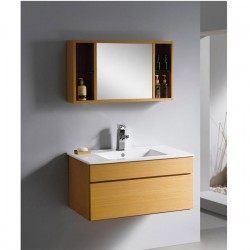 700mm Wall Hung Bathroom Cabinet AN-M-120