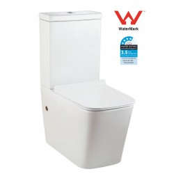 Wash Down Watermark Two Piece Toilet AN5818