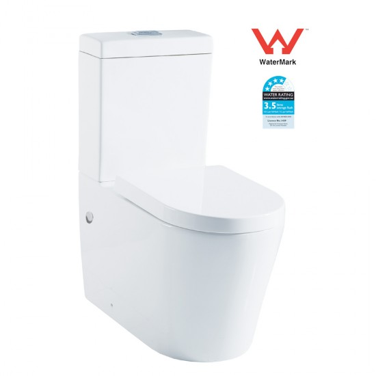 Wash Down Watermark Two Piece Toilet AN5819