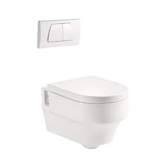 Wall Hung Toilet AN5801
