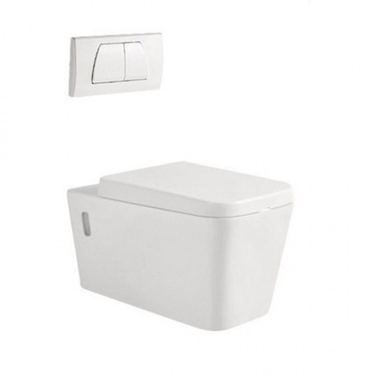 Wall Hung Toilet AN5913