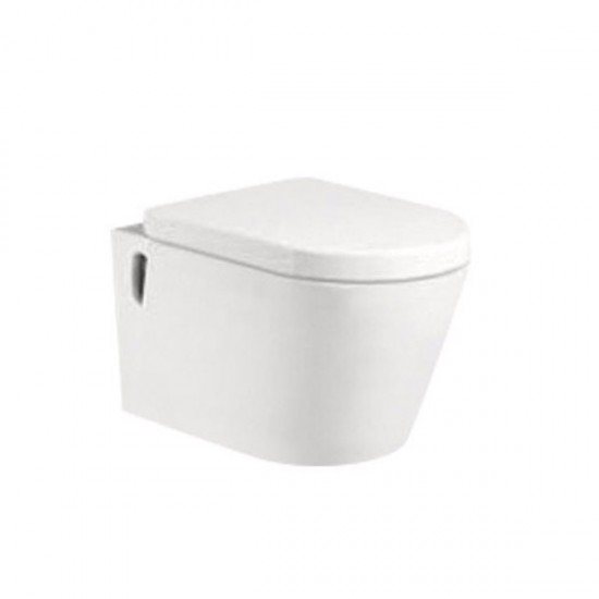 Wall Hung Toilet AN5914